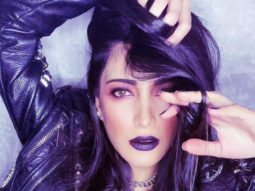 Shruti Haasan says people calling her chudail for wearing black lipstick is the greatest compliment