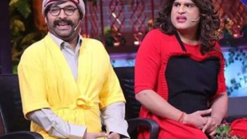 The Kapil Sharma Show to come back soon, reveals Krushna Abhishek with a throwback video