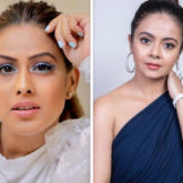 Nia Sharma and Devoleena Bhattacharjee get into a heated argument over their stand on Pearl V Puri's case