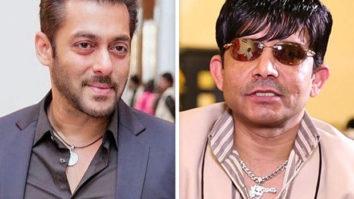 Salman Khan seeks contempt action against Kamaal R Khan