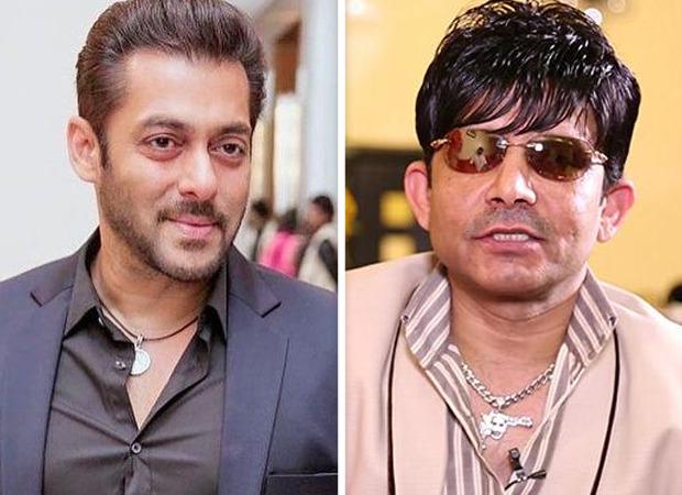 Salman Khan seeks contempt action against Kamaal R Khan : Bollywood News – Bollywood Hungama