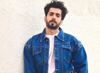 Sunny Singh hits the gym and works on his physique for Adipurush
