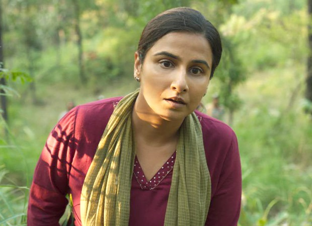 """EXCLUSIVE: """"Vidya Balan's choice for unconventional roles made her a perfect fit for Sherni,"""" say the producers of the film"""