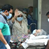 Dilip Kumar gets discharged from the hospital after undergoing minor procedure