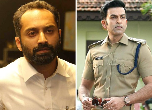 Fahadh Faasil's Malik and Prithviraj's Cold Case to skip theatrical release
