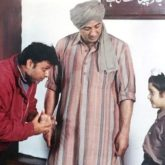 Anil Sharma's iconic cult film Gadar : Ek Prem Katha produced by Zee Studios completes 20 years!