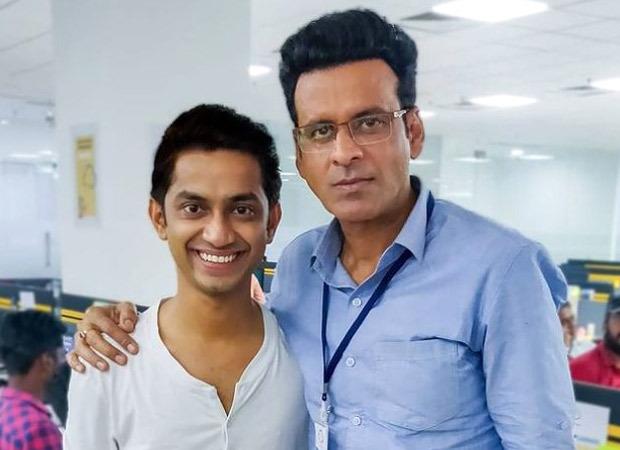 EXCLUSIVE: Kaustubh Kumar aka Srikant Tiwari's Boss from The Family Man 2 explains the term- 'The Minimum Guy'