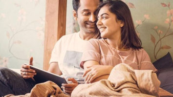 Fahadh Faasil opens up about his accident, OTT release of Maalik, and seven years of marriage with Nazriya Nazim