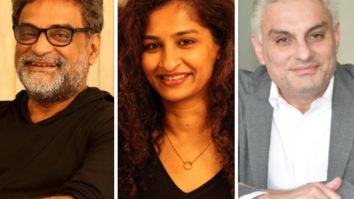 R Balki and Gauri Shinde's Hope Productions brings on board Pranab Kapadia as co-producer
