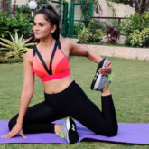 "Yoga has had a profound influence on me since my childhood,"" says Vaidika Senjaliya of Tujhse Hai Raabta"