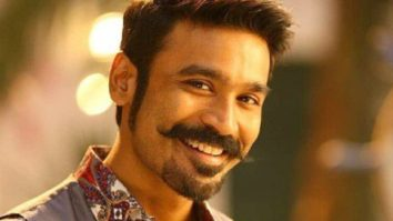 Dhanush excited to collaborate with director Sekhar Kammula and production house Sree Venkateswara Cinemas LLP for a Trilingual film
