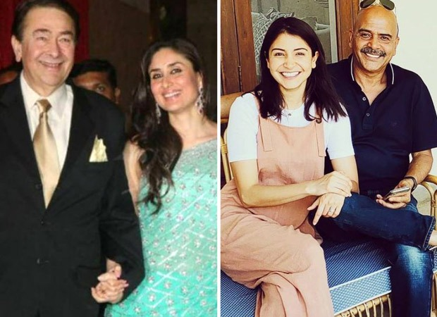 Father's Day 2021: Kareena Kapoor Khan, Anushka Sharma, Sonu Sood and other Bollywood celebrities share adorable pictures on social media