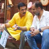 Akshay Kumar and Bhumi Pednekar starrer Raksha Bandhan goes on floors today