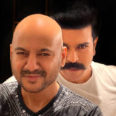 Ram Charan resumes shoot for RRR; Aalim Hakim shares new look of the actor
