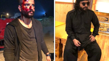 Neeraj Madhav aka Moosa shares a BTS video from The Family Man climax; says it ain't over yet