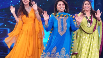 This weekend, Super Dancer - Chapter 4 celebrates the effervescent and evergreen Neetu Kapoor!