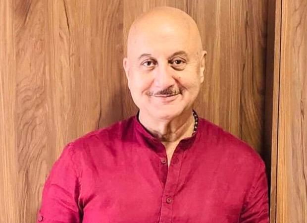 Anupam Kher says he will never join politics