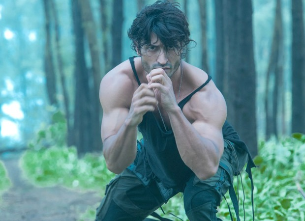 Vidyut Jammwal all set for Hollywood; the action star gets signed by Wonder Street