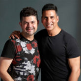 """EXCLUSIVE: """"Akshay Kumar is a trained photographer""""- reveals Dabboo Ratnani"""