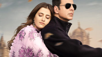 Akshay Kumar unveils the first poster of Filhaal 2- Mohabbat along with Nupur Sanon; teaser out on June 30