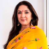 Neena Gupta recalls reading an unbelievable report of her working as a salesgirl in a carpet shop