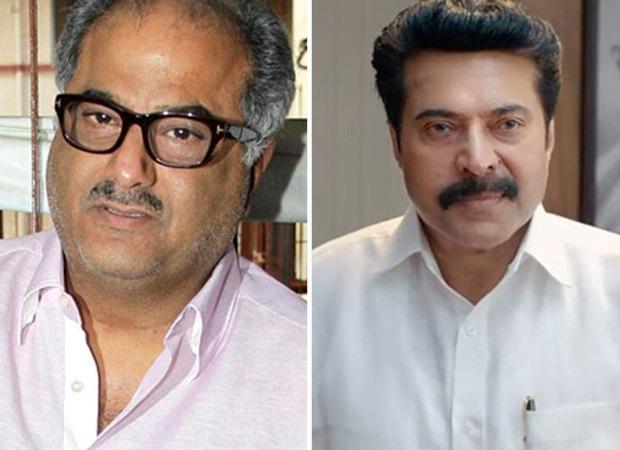 Boney Kapoor to remake Mammootty's Malayalam film One in Hindi