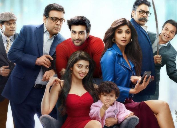 23 जुलाई को रिलीज होगी शिल्पा शेट्टी और परेश रावल स्टारर हंगामा 2;  ट्रेलर कल रिलीज होगा