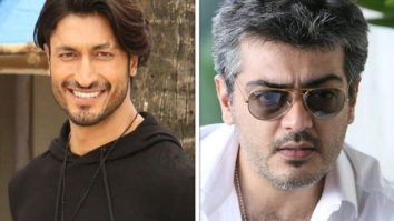 Vidyut Jammwal is all praises for South Indian film stars; says he has seen Ajith push limits with broken bone and a broken back