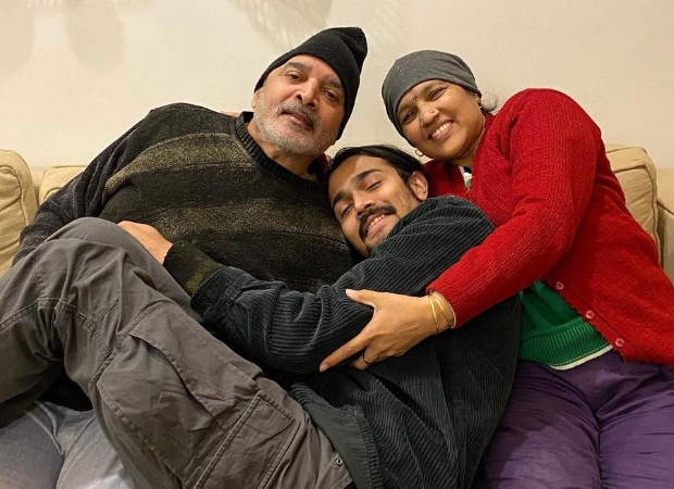 YouTuber Bhuvan Bam mourns the loss of both of his parents due to COVID-19