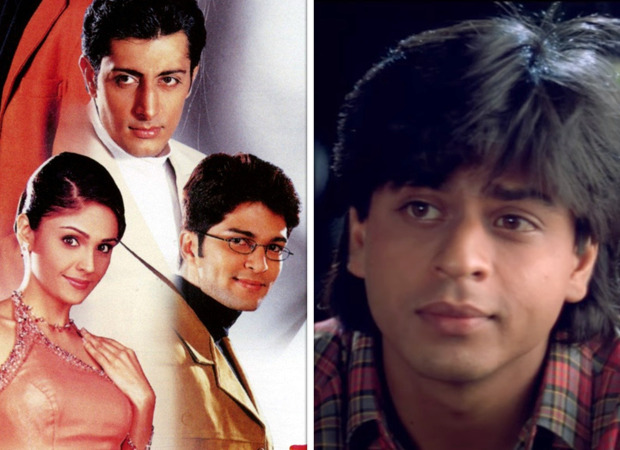 20 Years Of Tum Bin EXCLUSIVE: Did you know that this musical hit had a Shah Rukh Khan connection?