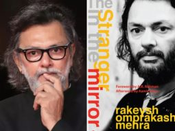 Rakyesh Om Prakash Mehra to reveal all via visual episodes in his book, 'The Stranger In the Mirror'