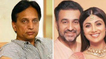 Producer Ratan Jain sympathizes with Shilpa Shetty Kundra; claims that she cannot do such a thing