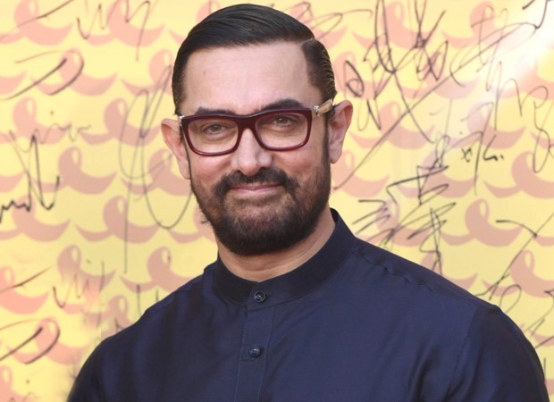 Aamir Khan starrer Laal Singh Chaddha crew criticized for allegedly littering on the sets in Ladakh, Twitter user shares video