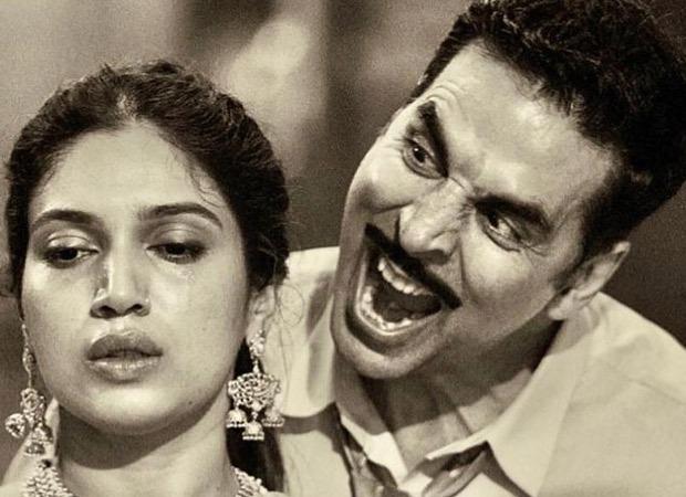 Akshay Kumar shares hilarious photo on Bhumi Pednekar's birthday
