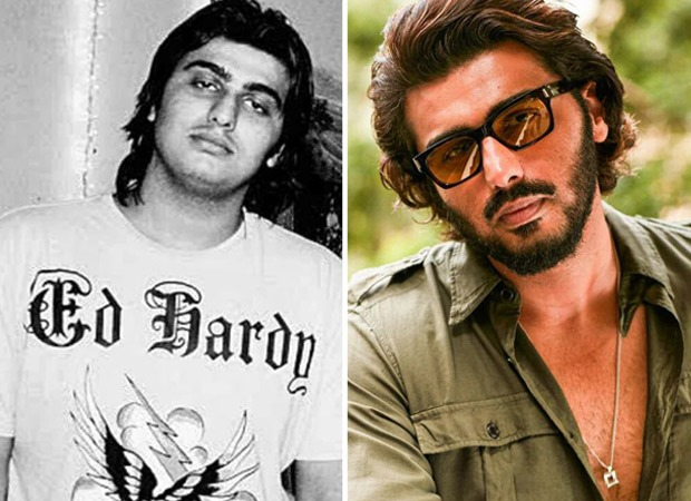 """""""I'm a work in progress like anyone & everyone else"""" - Arjun Kapoor on his recent transformation"""
