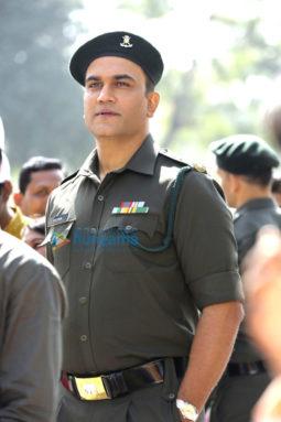 Movie Stills Of The Movie Bhuj - The Pride Of India