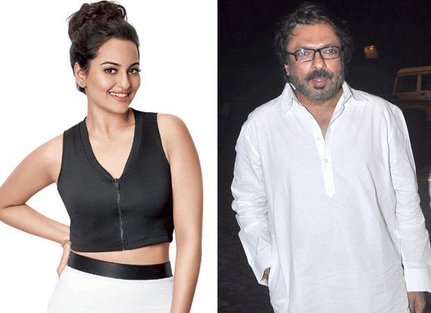 Breaking Sonakshi Sinha Locked In For Sanjay Leela Bhansali's Heera Mandi