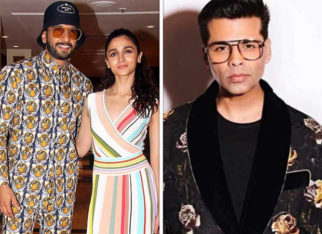 CONFIRMED: Ranveer Singh and Alia Bhatt reunite for Karan Johar directorial Rocky Aur Rani Ki Prem Kahaani