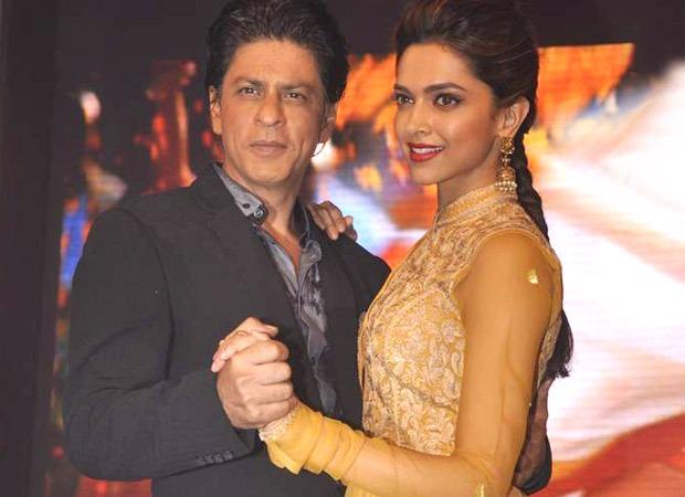 Deepika Padukone joins Shah Rukh Khan for the shoot of YRF's Pathan : Bollywood News – Bollywood Hungama