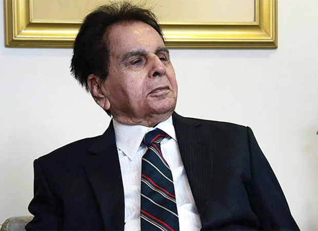 Dilip Kumar is no more; remembering the greatest actor that ever lived