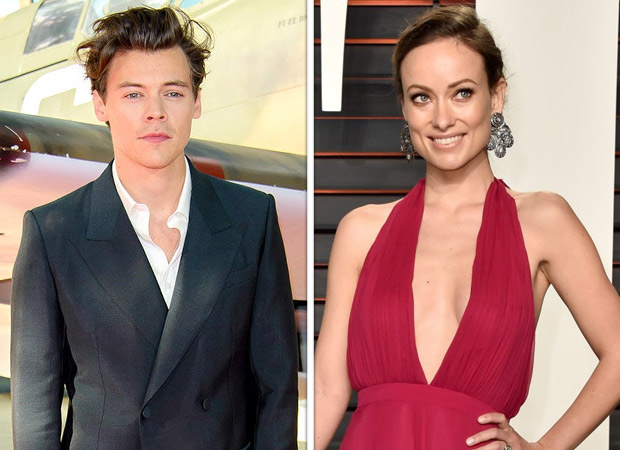 Don't Worry Darling star Harry Styles and director Olivia Wilde indulge in major PDA during Italian vacation
