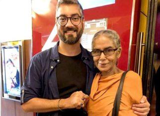 'Dude, kaisa raha mera shot?'; Amit Sharma finally speaks on Surekha Sikri