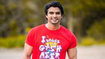 EXCLUSIVE I think the unapologetic attitude of Aditya Kumar Tripathi has been created by me - Imlie actor Gashmeer Mahajani