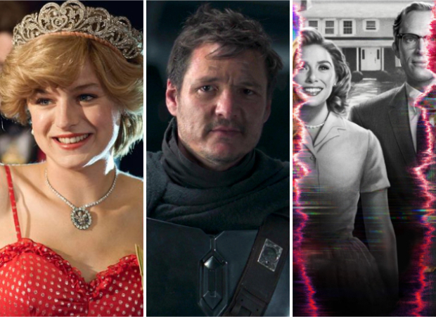Emmys 2021: The Crown and The Mandalorian lead with 24 nominations each, WandaVision follows with 23 nods