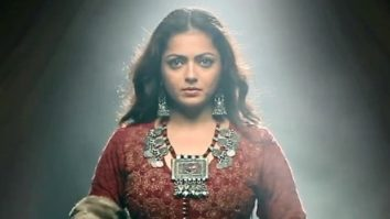 FIRST LOOK: Drashti Dhami dazzles as a mighty royal warrior in her digital debut with The Empire, coming soon on Disney+ Hotstar