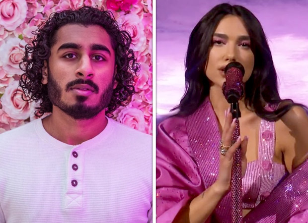 Heard Dua Lipa's 'Levitating' mashup with Carnatic music This musician mixes pop songs with classical South Indian tunes