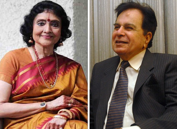"""""""I think our onscreen chemistry was always special"""" – says Vyjayanthimala about Dilip Kumar in a rare interview"""