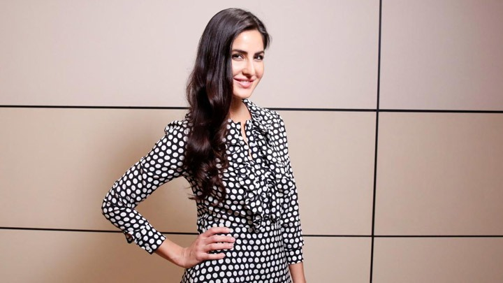 Katrina Kaif A film that was the TURNING POINT in my career is... Birthday Special