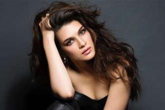 Kriti Sanon on her 2.0 version I was waiting for film like MIMI to happen, I knew ke... Dinesh
