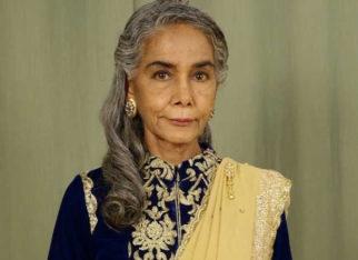National Award-winning actress Surekha Sikri passes away at age 75 due toa cardiac arrest